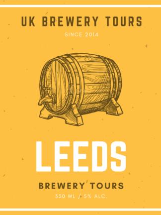 Leeds Brewery Tours