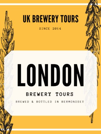 London Brewery Tours