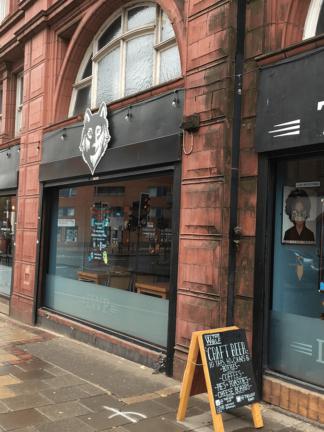 Birmingham Beer Tasting Tour
