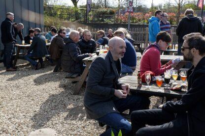 Bristol Brewery Tours