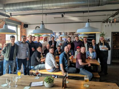 Leeds Craft Beer Experience