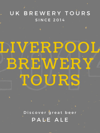 Liverpool Brewery Tours