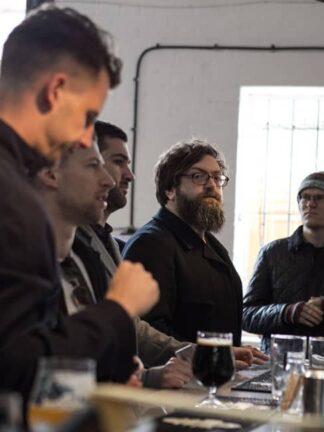 Bermondsey Beer Tasting Tour