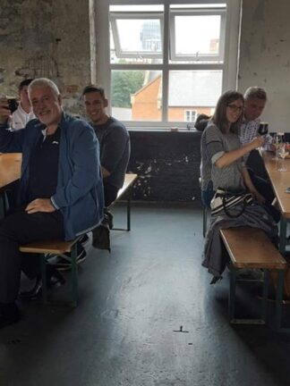 Manchester Beer Tasting Tour