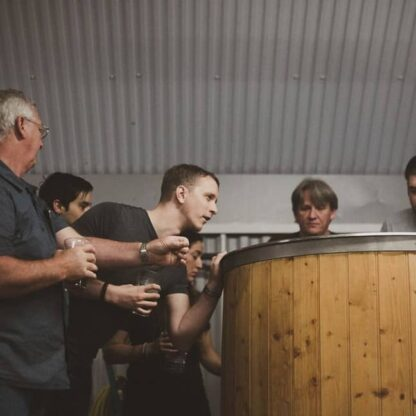 Manchester Microbrewery Experience