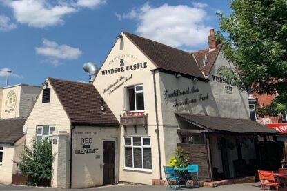 Stourbridge Brewery Tour