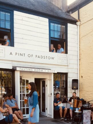 Padstow Brewery Tours