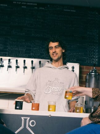 Brixton Craft Beer Tasting