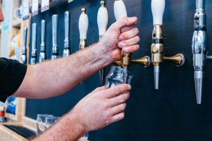 Hillside Brewery Tour