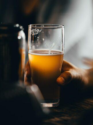 Belfast Group Beer Tasting