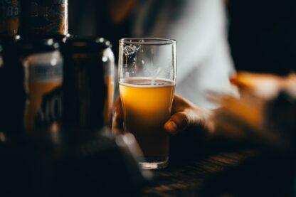 York Group Beer Tasting