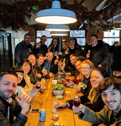 Edinburgh Brewery Tours